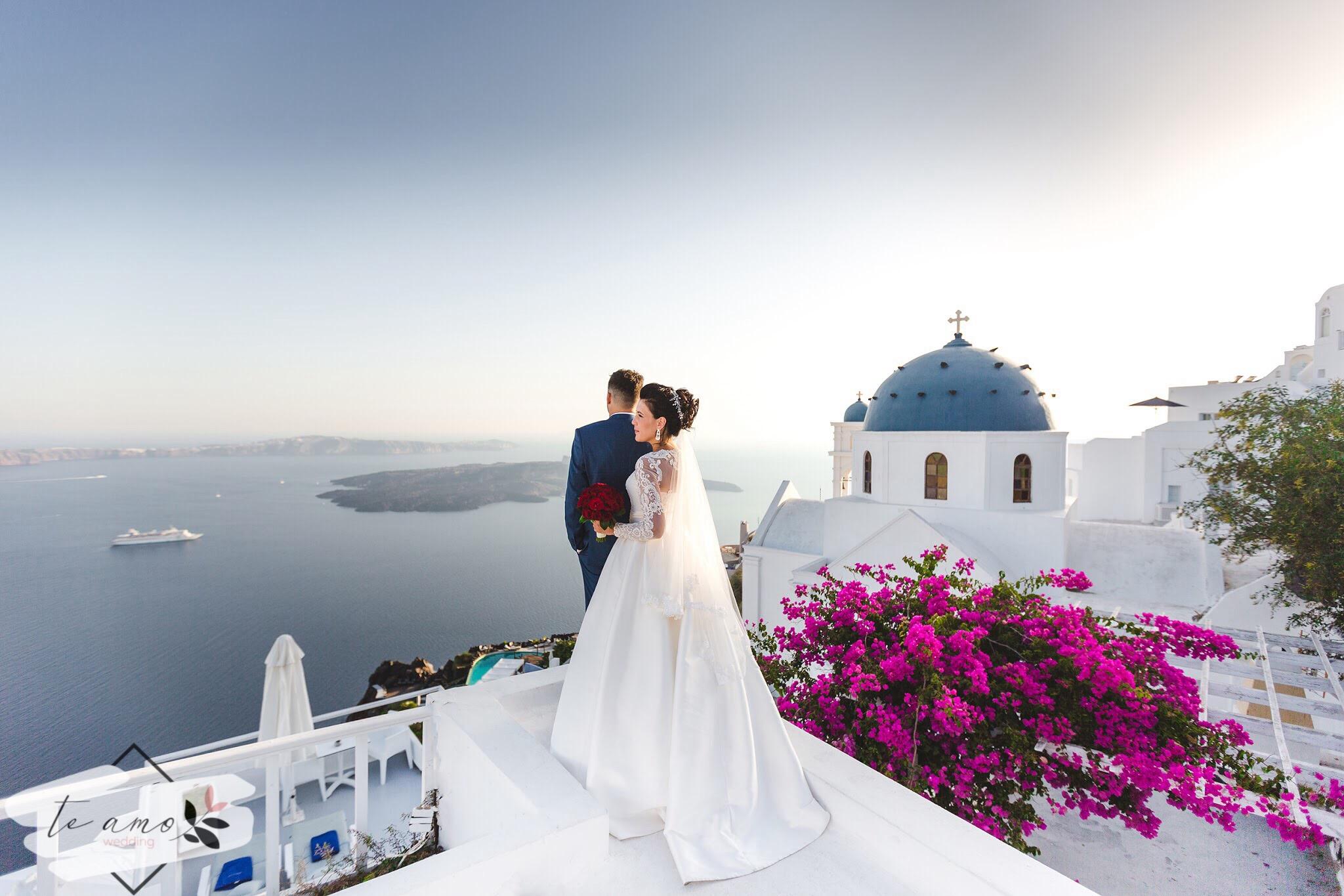 T&M  | Te Amo Wedding
