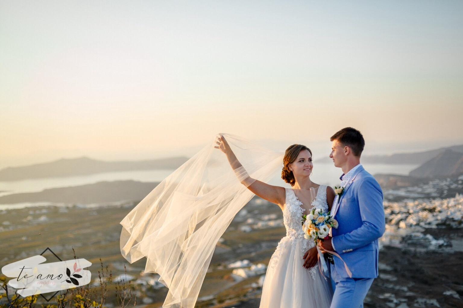 A&A | Te Amo Wedding