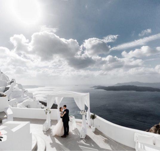 O&S | Te Amo Wedding