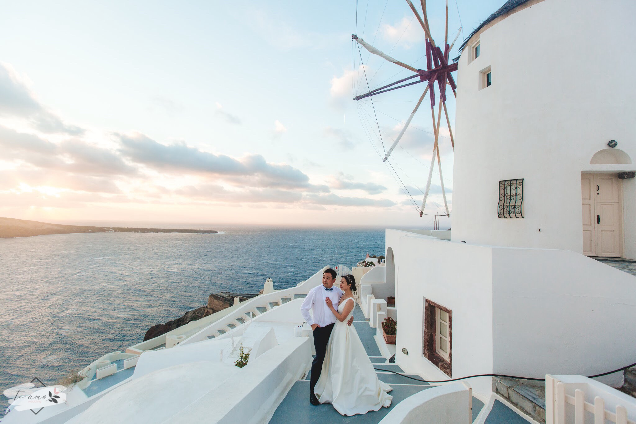 Y&Z | Te Amo Wedding