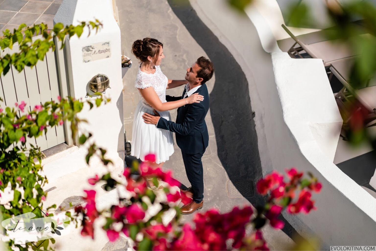 L&A | Te Amo Wedding