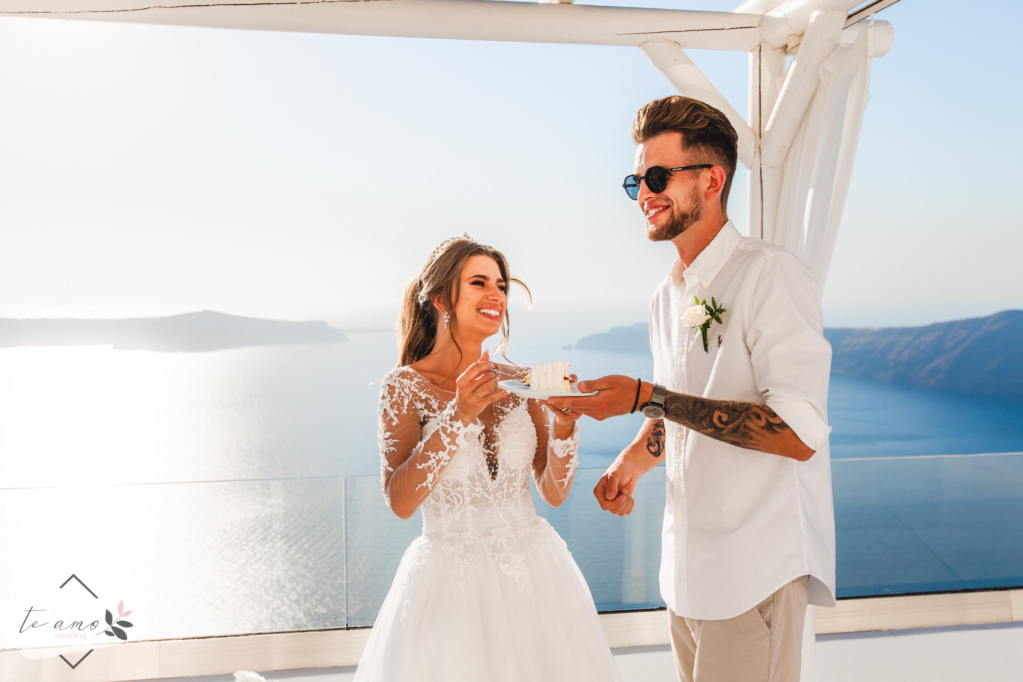 S & I | Te Amo Wedding