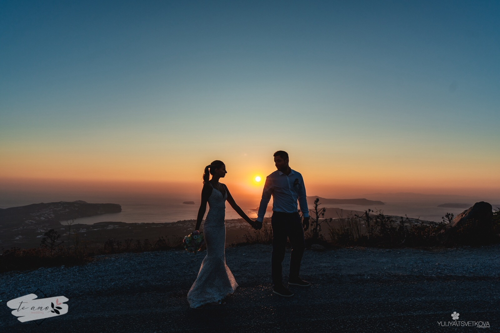M&J   Te Amo Wedding
