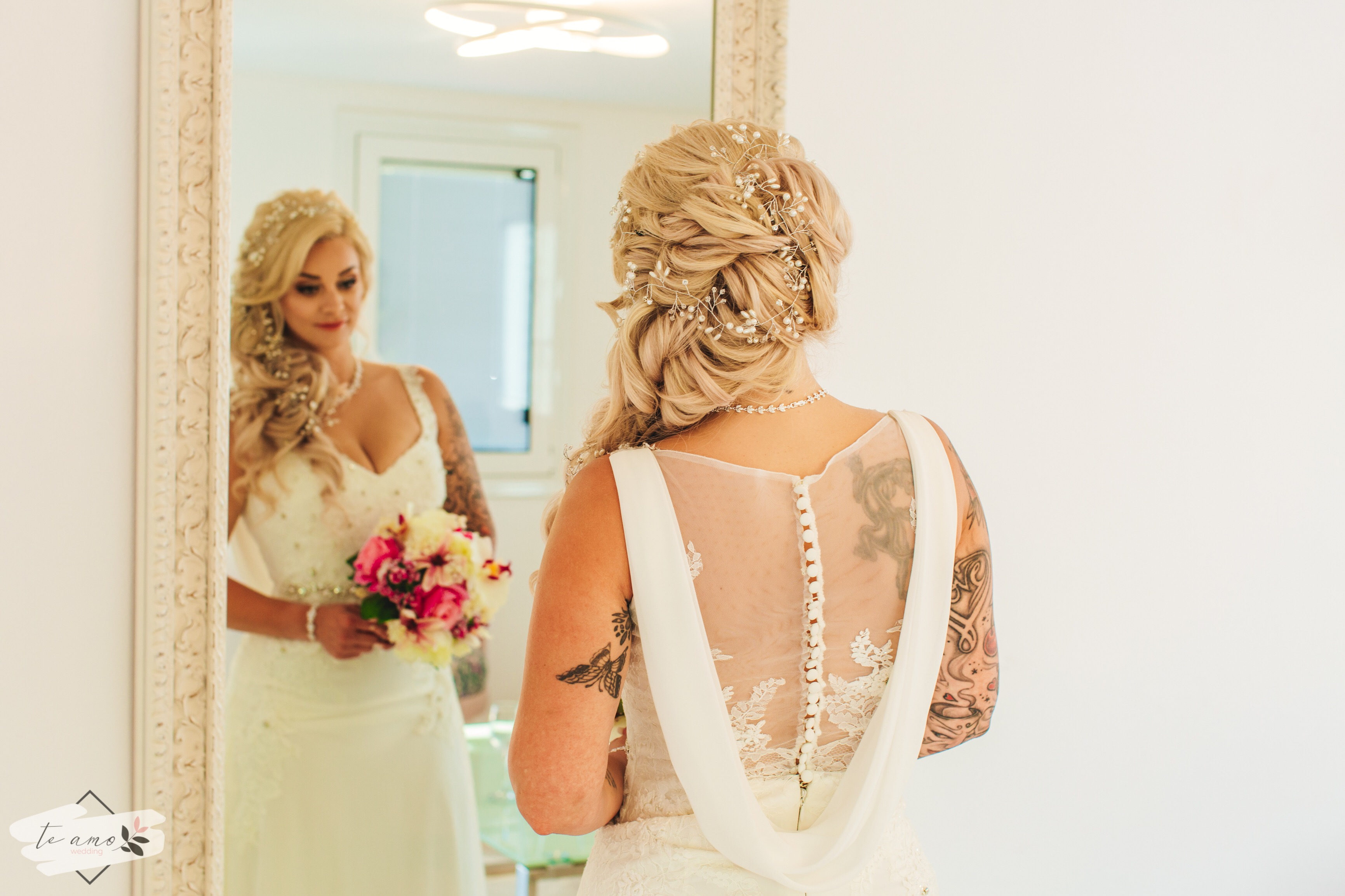 Kimberly& Adam | Te Amo Wedding