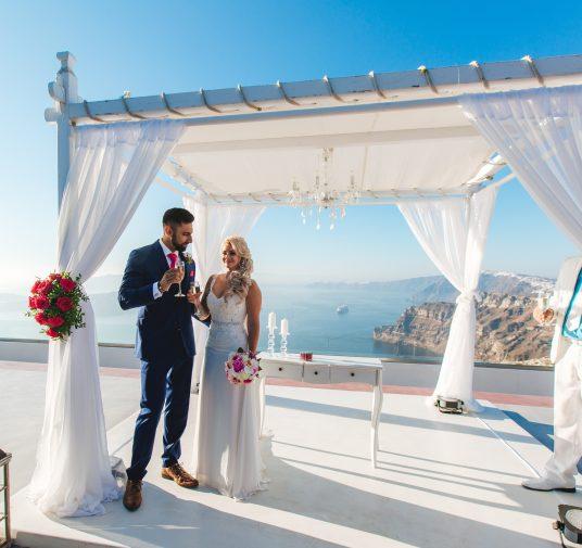 Kimberly& Adam | Te Amo Wedding