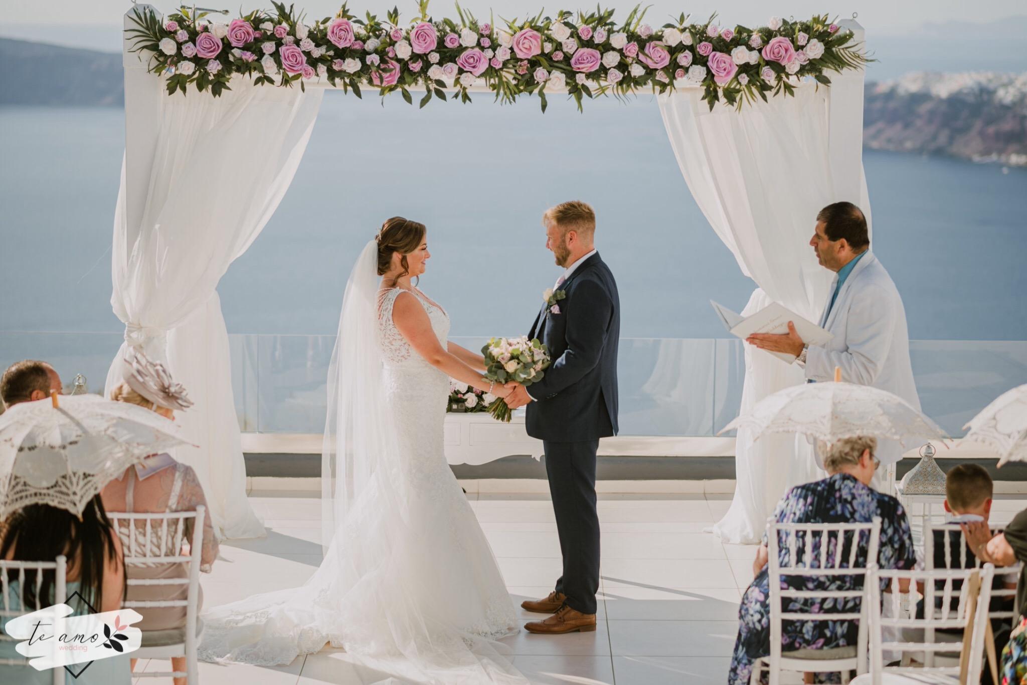 Lauren&Jake | Te Amo Wedding